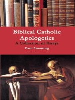Biblical Catholic Apologetics