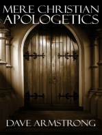 Mere Christian Apologetics