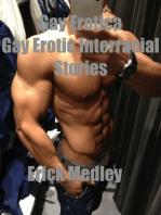 Gay Erotica: Gay Erotic Interracial Stories