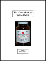 Will Cosby Guide to Casual Dating