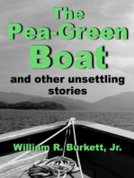 The Pea-Green Boat and other unsettling stories