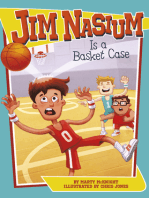 Jim Nasium Is a Basket Case