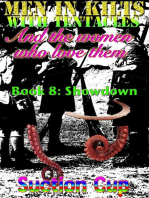 Men In Kilts With Tentacles and The Women Who Love Them - Book 8
