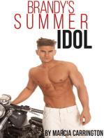 Brandy's Summer Idol