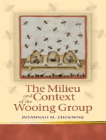 The Milieu and Context of the Wooing Group