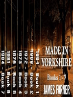 Made in Yorkshire Series Boxset