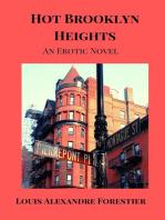 Hot Brooklyn Heights- An Erotic Novel