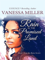 Rain in the Promised Land (Rain Series, #8)