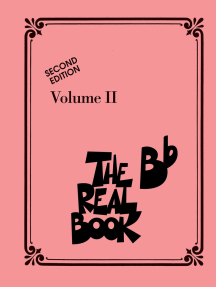 The Real Book - Volume II: Bb Edition
