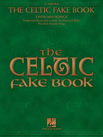 The Celtic Fake Book