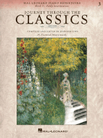 Journey Through the Classics