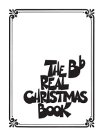 The Real Christmas Book - 2nd Edition: Bb Edition