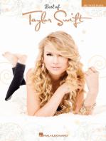 Best of Taylor Swift