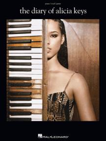 The Diary of Alicia Keys (Songbook)