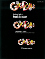 Guys & Dolls Revised
