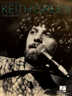 Keith Green - The Greatest Hits