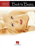 Christina Aguilera - Back to Basics