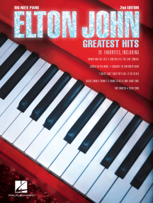 Elton John - Greatest Hits Updated