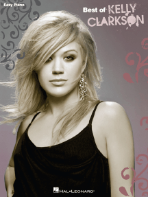 Best of Kelly Clarkson (Songbook)