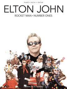 Elton John - Rocket Man: Number Ones