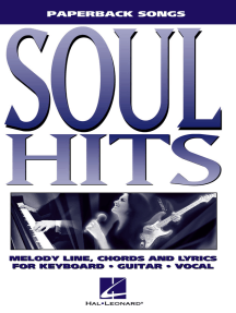 Soul Hits (Songbook)