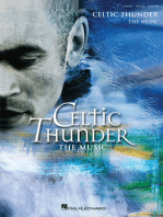 Celtic Thunder: The Music