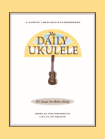 The Daily Ukulele