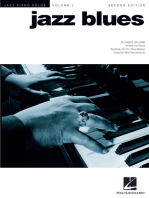 Jazz Blues - 2nd Edition