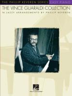 The Vince Guaraldi Collection: arranged by Phillip Keveren Phillip Keveren Series