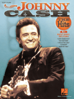 Johnny Cash - The Hits