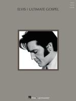Elvis - Ultimate Gospel