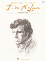 The Legendary Songs of Don McLean