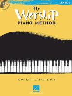 The Worship Piano Method