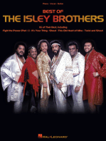 Best of the Isley Brothers