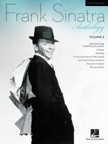 Frank Sinatra Anthology (Songbook): Volume 2