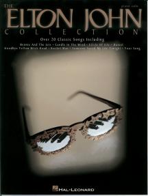 The Elton John Piano Solo Collection