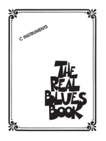 The Real Blues Book