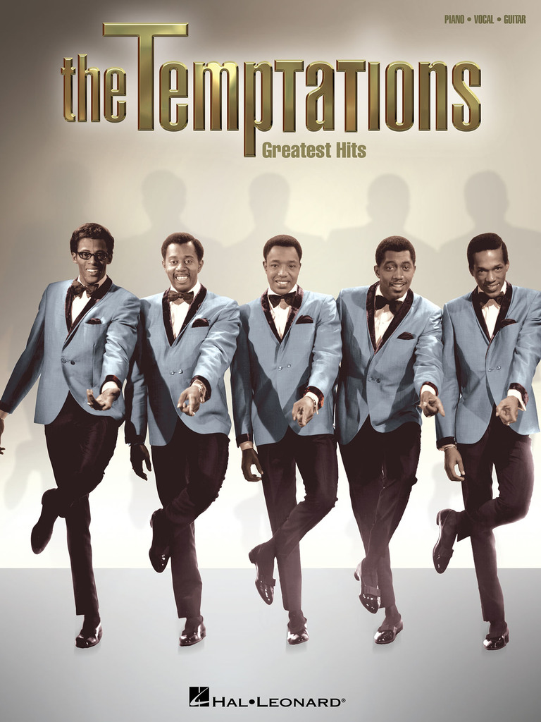 Temptations Ultimate Collection: Greatest Hits By The Temptations