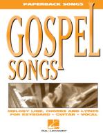 Gospel Songs
