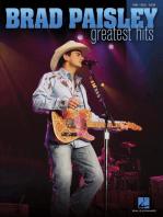 Brad Paisley - Greatest Hits