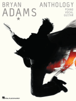 Bryan Adams Anthology