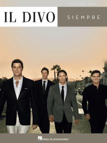 Il Divo - Siempre (Songbook)