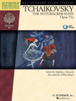 Tchaikovsky - The Nutcracker Suite, Op. 71a