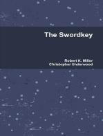The Swordkey