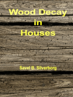 Wood Decay in Houses