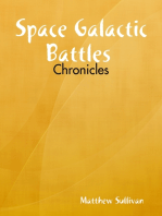 Space Galactic Battles