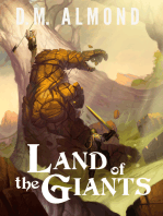 Land of the Giants (Chronicles of Acadia