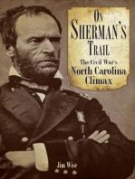 On Sherman's Trail