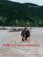 Adler im Schamanismus