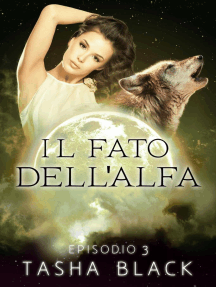 Il fato dell'alfa: episodio 3